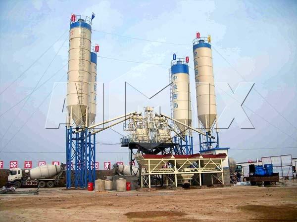 Купить завод бетонный в Узбекистане