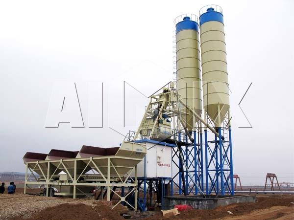 Сколько стоит бетонный завод от производителя