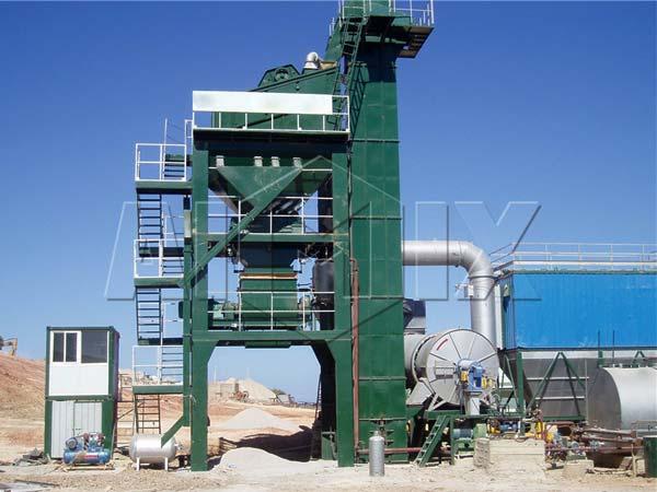 Купить асфальтосмесительный завод цена
