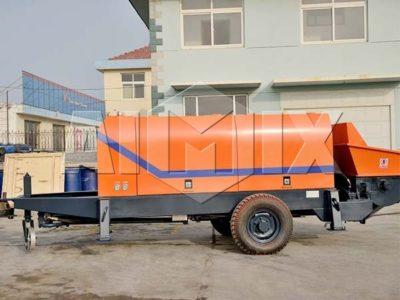 Насос для бетона купить в Узбекистане