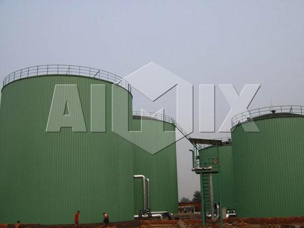 Купить асфальтовый резервуар цена из Китая