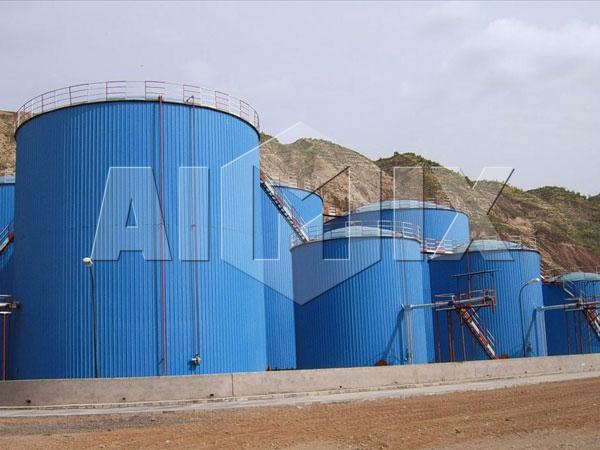 Заказать асфальтовый резервуар цена Узбекистана