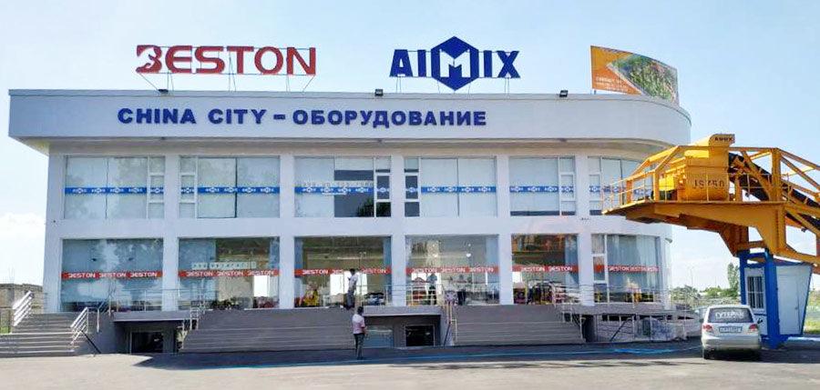 Купить строительную технику в Узбекистане